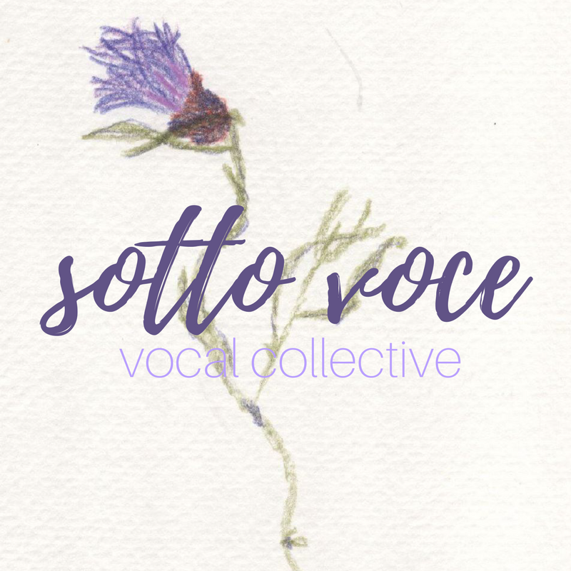 sotto voce vocal collective
