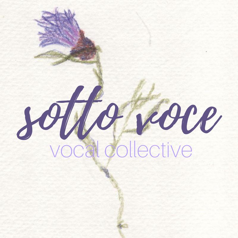 sotto voce vocal collective